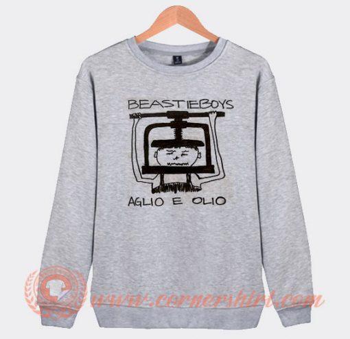 Beastie Boys Aglio e Olio Sweatshirt