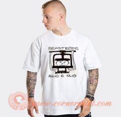 Beastie Boys Aglio e Olio T-shirt