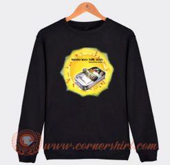 Beastie Boys Hello Nasty Sweatshirt
