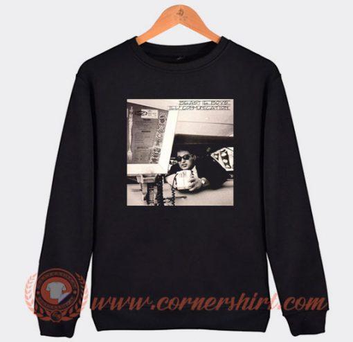 Beastie Boys Ill Communication Sweatshirt