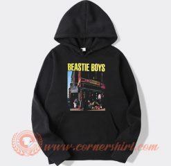 Beastie Boys Paul's Boutique Hoodie