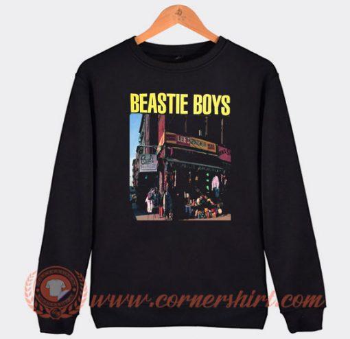 Beastie Boys Paul's Boutique Sweatshirt