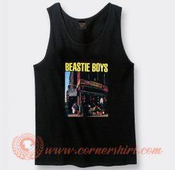 Beastie Boys Paul's Boutique Tank Top