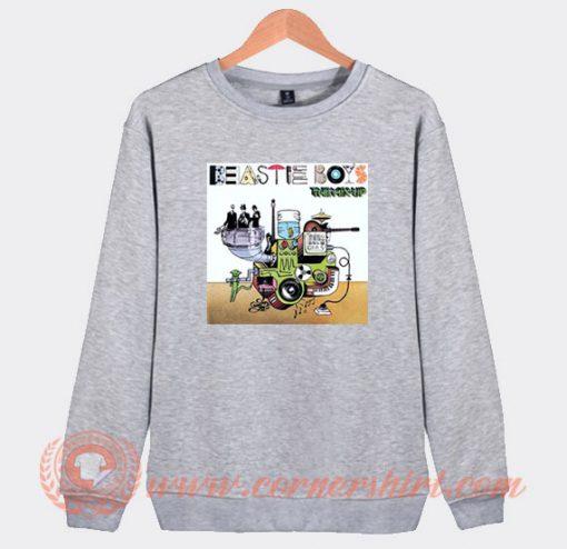 Beastie Boys The Mix Up Sweatshirt