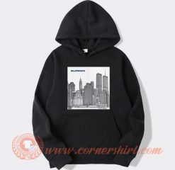 Beastie Boys To The 5 Boroughs Hoodie