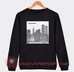 Beastie Boys To The 5 Boroughs Sweatshirt