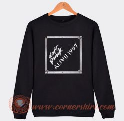 Daft Punk Alive 1997 Sweatshirt