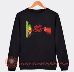 Daft Punk Daft Club Sweatshirt