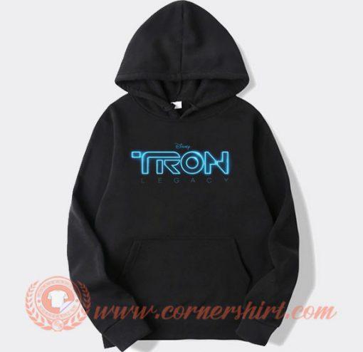Daft Punk Tron Legacy Hoodie