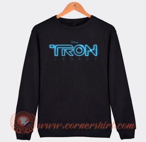 Daft Punk Tron Legacy Sweatshirt