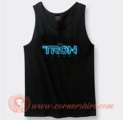 Daft Punk Tron Legacy Tank Top