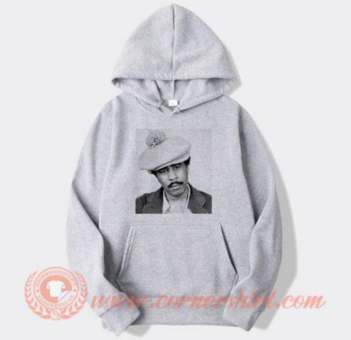 Richard Pryor Superbad Inspired Comedy Hoodie On Sale