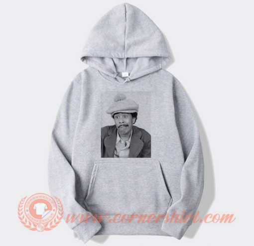 Richard Pryor Inspired Funny Comedy Hoodie On Sale