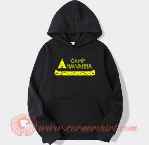 Camp Anawanna Hoodie On Sale