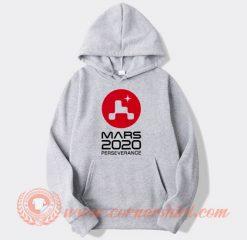 Mars 2020 Hoodie On Sale