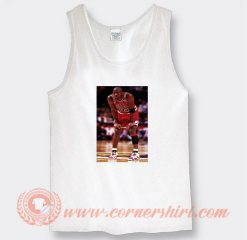 Michael Jordan 6 Tank Top