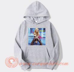 Vintage Britney Spears Britney Hoodie On Sale