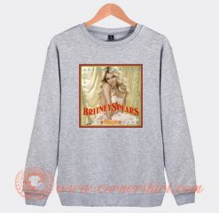 Vintage Britney Spears Circus Sweatshirt On Sale