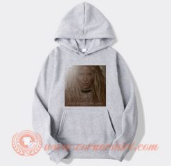 Vintage Britney Spears Glory Hoodie On Sale