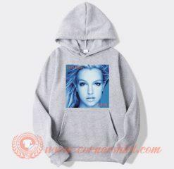 Vintage Britney Spears In The Zone Hoodie On Sale