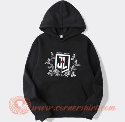 Zack Snyder Justice League Hoodie On Sale