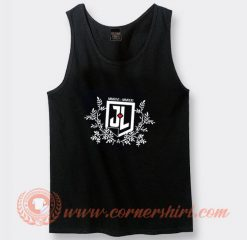 Zack Snyder Justice League Tank Top On Sale