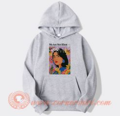 A Love Letter To Asian Americans Hoodie