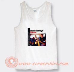 Beastie Boys Music Tank Top