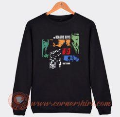Beastie Boys Root Down Sweatshirt