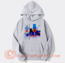 Beastie Boys The In Sound From Out Way Hoodie