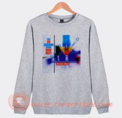 Beastie Boys The In Sound From Out Way Sweatshirt
