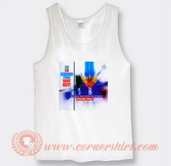 Beastie Boys The In Sound From Out Way Tank Top