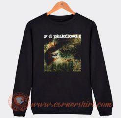 Pink Floyd Saucerful of Secrets Sweatshirt