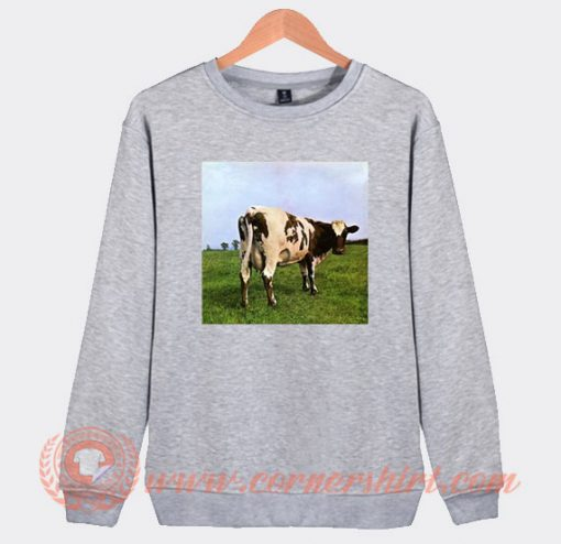 Pink Floyd Atom Heart Mother Sweatshirt