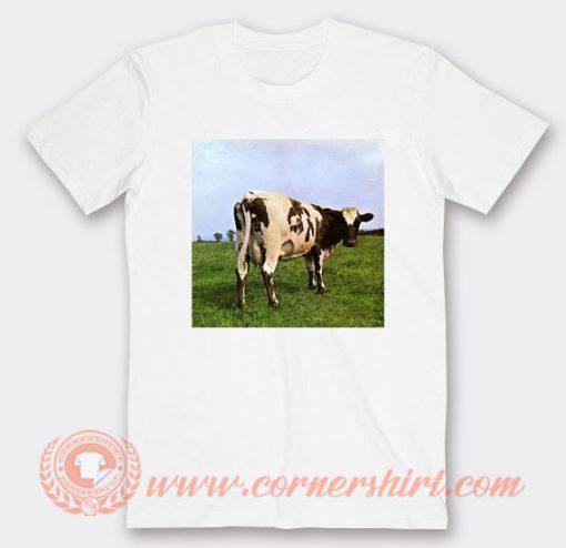 Pink Floyd Atom Heart Mother T-shirt
