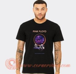 Pink Floyd Delicate Sound Of Thunder T-shirt