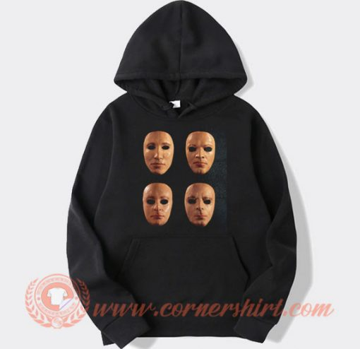 Pink Floyd Is There Anybody Out There Hoodie