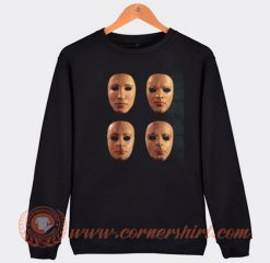 Pink Floyd Is There Anybody Out There Sweatshirt