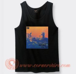 Pink Floyd More Album Tank Top