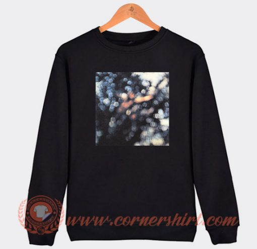 Pink Floyd Obscured By Clouds Sweatshirt