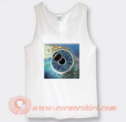 Pink Floyd Pulse Album Tank Top