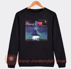 Pink Floyd Rhapsody In Pink Sweatshirt