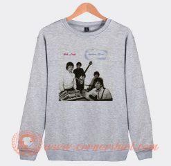 Pink Floyd Smoking Blues Sweatshirt