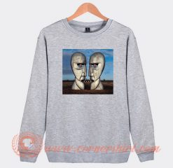 Pink Floyd The Division Bell Sweatshirt