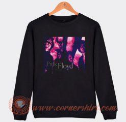 Pink Floyd The Early Singles Sweatshirt