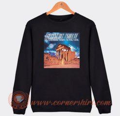 Pink Floyd Electronic Tribute To Pink Floyd Sweatshirt