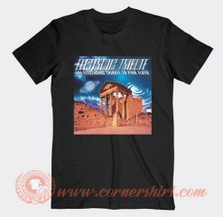 Pink Floyd Electronic Tribute To Pink Floyd T-shirt