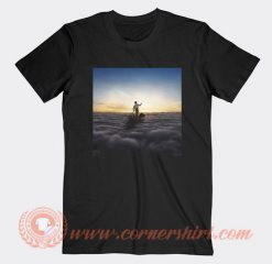Pink Floyd The Endless River T-shirt