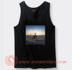 Pink Floyd The Endless River Tank Top