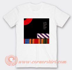 Pink Floyd The Final Cut T-shirt